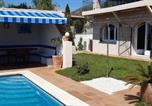 Location vacances Garriguella - Appartement & Spa - Panoramic Olivars-3
