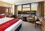 Hôtel Darlinghurst - The Sydney Boulevard Hotel-3