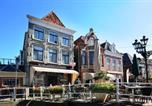 Hôtel Heerhugowaard - Kings Inn City Hostel & Hotel Alkmaar-4