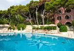 Hôtel Teulada - Forte Village Resort - Il Castello-2
