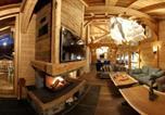Villages vacances Chamonix-Mont-Blanc - Les Chalets d'Adelphine-4