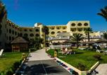 Hôtel حمام سوسة - Palmyra Beach All Inclusive - Families & Couples only-4