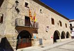 Hôtel Province de Teruel - Hotel Rural Curia-1