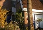Hôtel Edam-Volendam - B&B-Edam-3