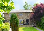 Location vacances Stavelot - Charming Cottage in Stoumont Liiege with colourful garden-3