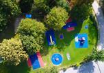 Camping Seine et Marne - Camping le Parc de Paris-2