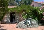 Location vacances Uzès - Villa Chemin du Clos des Vaques-4