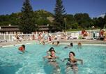 Villages vacances Saint-Privat-de-Vallongue - Village Les Sucs en Velay-1