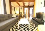 Location vacances Colmar - Colmar City Center - Petite-Venise Appartement-2