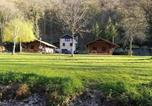 Location vacances  Luxembourg - Lodgetent-1