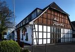 Hôtel Groß Meckelsen - Jägerhof-2
