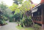 Hôtel Laos - Sala Inpeng Bungalow-3