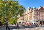 Hôtel Paddington - Hilton London Hyde Park-2