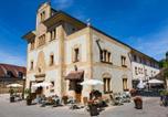 Hôtel Haut-Rhin - Le Domaine de Rouffach-3