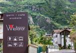 Hôtel Province autonome de Bolzano - Garni Wieterer-3