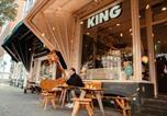 Hôtel Pays-Bas - King Kong Hostel-4