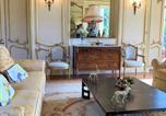 Hôtel 5 étoiles Trouville-sur-Mer - Chateau Du Boulay Morin-4