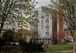 Hôtel Herne - Ibis Styles Hotel Gelsenkirchen-2