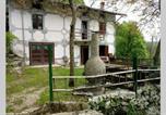 Location vacances San Floriano del Collio - House Kamenca-1