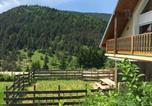 Location vacances Villard-de-Lans - Chalet de Montagne Villard de Lans-3