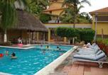 Hôtel Manzanillo - Villa del Palmar Manzanillo with Beach Club-2