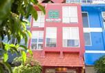 Hôtel Huế - Hoang Trieu Hostel-4
