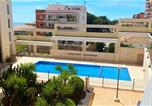 Location vacances Calpe - App Calpe Spanish dream - Costablancadreams-4