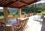 Location vacances Le Beausset - Holiday Home Le Nid-1