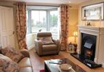 Location vacances Killarney - Holiday home Killarney Town House-2
