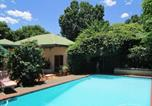 Location vacances Johannesburg - Village Green Guest House-1