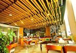 Hôtel Taiyuan - Jinjiang Inn Select Taiyuan South Inner Ringroll Pingyang Road-2