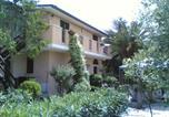 Hôtel Abruzzes - Bed&Breakfast Giardino Agritourist-1