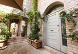 Hôtel Sigillo - Residenza La Corte Assisi-2