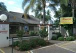 Location vacances Polokwane - Marlot Guest House-2