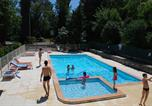 Camping Saint-Privat - Camping les Rives d'Auzon
