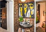 Location vacances Nelspruit - Hello Sunshine Self Catering Studio Apartment-3