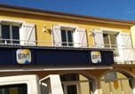 Location vacances La Sauvetat - Logis Saint Austremoine-1