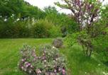 Location vacances Aigremont - Chalet au calme et climatisé, idéal famille-3