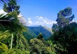 Hôtel Sri Lanka - Sunburst view-1