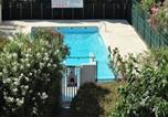 Location vacances Le Grau-du-Roi - Rental Apartment Floralies 2 1-3