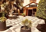 Hôtel Sénégal - Le Lodge des Almadies-1
