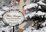 Location vacances Laterns - Haus Rosegger-3