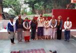 Location vacances Rishikesh - Holistic stay with Yoga sessions-4
