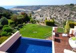 Location vacances Kouklia - Villa Kallithea - Apr04-1
