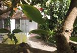 Hôtel Martinique - Girofle-2