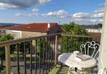 Location vacances  Lugo - Casa Mencia-1