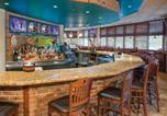 Hôtel Auburn Hills - Crowne Plaza Hotels & Resorts Auburn Hills-4