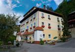 Hôtel Predlitz-Turrach - Hotel Kirchenwirt-1