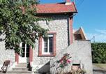 Location vacances  Nièvre - Gîte des Etiveaux-1