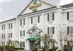 Hôtel Lake City - Quality Inn Lake City-1
